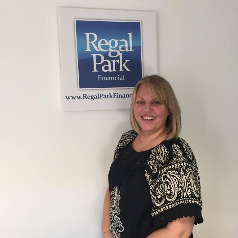 Regal Park launches financial services company