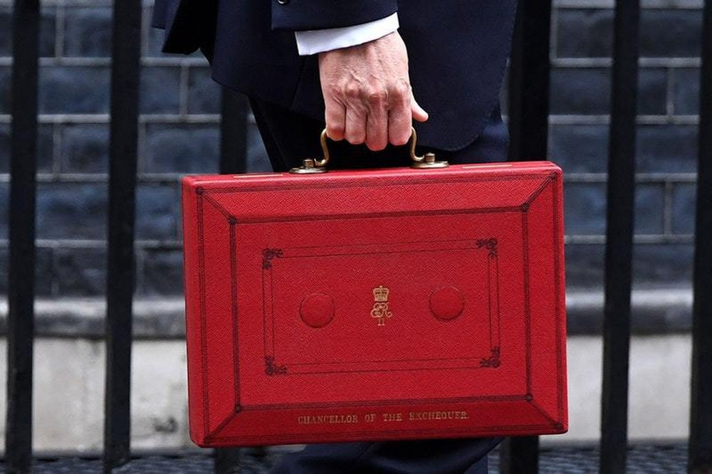 Autumn Budget 2017: Stamp Duty Abolished For First Time Buyers