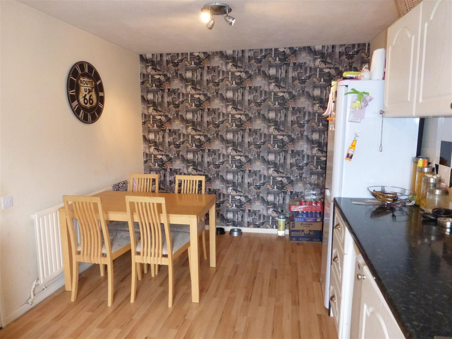 3 Bedroom Property For Sale In Braybrook Orton Goldhay