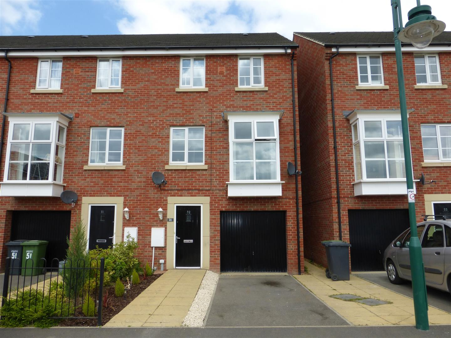 4 Bedroom Property For Sale In Molyneux Square Hampton Vale Peterborough Pe7 Regal Park